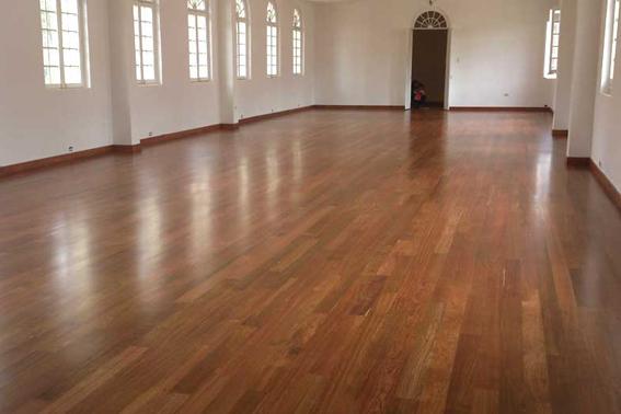 T cnicas de instalaci n de pisos de madera ventajas y - Instalacion piso madera ...